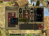 Titan Quest: Immortal Throne Windows You can also transfer items between characters.