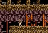 Indiana Jones and the Last Crusade: The Action Game Genesis Be careful of those falling spikes