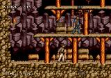 Indiana Jones and the Last Crusade: The Action Game Genesis And enemy pacing here and there