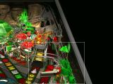 Pro Pinball: Timeshock! DOS Preview mode