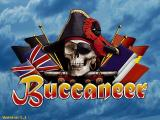 Buccaneer Windows Title screen