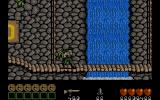 Midnight Resistance Atari ST A mountain level