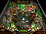 Pro Pinball: Timeshock! DOS Viewing mode 1