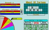 Wheel of Fortune Atari ST No q:s in that phrase