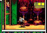 Comix Zone Genesis Those fans should better be destroyed