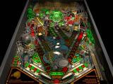 Pro Pinball: Timeshock! DOS Viewing mode 2