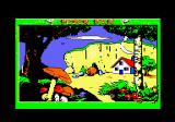 Peter Pan Amstrad CPC That's not them, it's a bear.