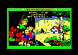 Peter Pan Amstrad CPC Found them!