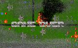 Mission X Atari ST Game over