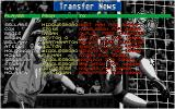 Championship Manager DOS Transfer news