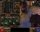 The Chosen: Well of Souls Windows You should to distribute 1 skill point and 5 development points.