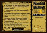 Phantom Mansion II: Treasures of the Seven Seas - The Black Sea Browser Series story