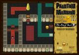 "Phantom Mansion II: Treasures of the Seven Seas - The Black Sea Browser Now we're ""Tying It Together""."