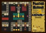 "Phantom Mansion II: Treasures of the Seven Seas - The Black Sea Browser Next room, ""Bottleneck"""