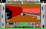 "Castle Master DOS ""Put them in the Iron Maiden!"" (EGA)"