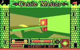 Castle Master DOS The wizard's hut (CGA)