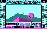 Castle Master DOS The pit of death (CGA)
