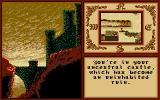 Iron Lord Atari ST At your castle.