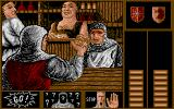Iron Lord Atari ST Arm wrestling.