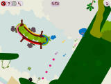 LocoRoco 2 Browser Sixth and final level