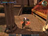 The Lord of the Rings Online: Mines of Moria Windows Notice the rune-bar in the middle. It shows which spell-category is boosted over the other.
