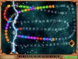 Hoyle Enchanted Puzzles Windows Marble shooter