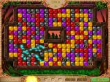Hoyle Enchanted Puzzles Windows Collapse game