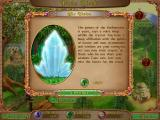 Hoyle Enchanted Puzzles Windows Story screen