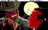 Leisure Suit Larry Goes Looking for Love (In Several Wrong Places) DOS Larry is captured by the KGB