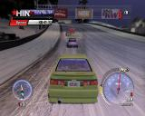 Juiced 2: Hot Import Nights Windows The bar under a driver's name shows his fear. When it's full, he'll make a mistake.