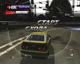 Juiced 2: Hot Import Nights Windows In drift races you will start with some speed.