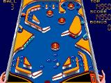 Casino Games SEGA Master System The CASINOGAMES pinball table. Nice little game to get away from the gambling for a bit.
