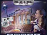 Mystery Stories: Berlin Nights Windows Main menu