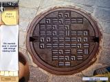 Mystery Stories: Berlin Nights Windows Manhole cover puzzle