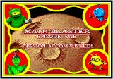 Math Blaster: Episode One - In Search of Spot Genesis Mission accomplished!