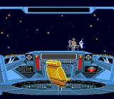 Math Blaster: Episode One - In Search of Spot SNES While Spot is reparing the ship, a vessel approaches...