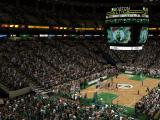 NBA 2K9 Windows A nice look into the stadium