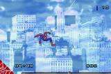 Spider-Man Game Boy Advance Web Swinging
