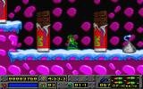 Jazz Jackrabbit: Holiday Hare 1995 DOS In fact, tell Epic how much you love Jazz, and not only will you receive a free chocolate bar, you'll get two.