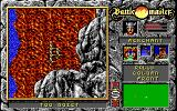 Battle Master DOS A group of merchants explore a treacherous region.