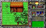 Battle Master DOS A group of Orc thieves attack the town of Dullham.