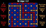 Bridge-it! Atari ST Almost there
