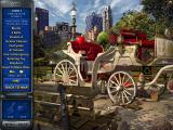 Mystery P.I.: The New York Fortune Windows Central Park