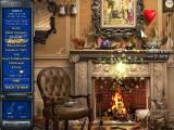 Mystery P.I.: The New York Fortune Windows Fireplace