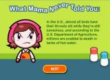 Cooking Mama: Mama Kills Animals Windows Mama never told me there'd be days like these.