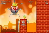 Super Chick Sisters Browser Boss battle
