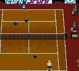 All Star Tennis 2000 Game Boy Color A field of bombs is very dangerous at any moment one may...