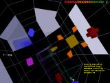 System Shock DOS ...cyberspace! (picture no. 1)