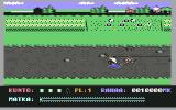 Uuno Turhapuro Muuttaa Maalle Commodore 64 Uuno hit something with his plow.