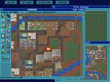 SimCity Enhanced CD-ROM DOS Hamburg - 1944 - World War II